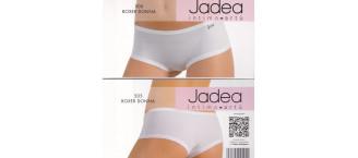 JADEA 505 boxer 2 nero